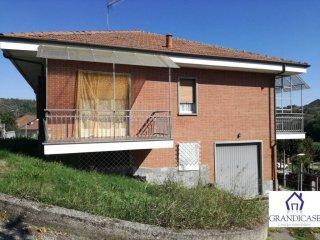 Foto 1 di Villa via Scalassa, Casalborgone