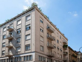Foto 1 di Appartamento via Alessandro Volta 3, Torino