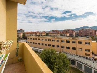 Foto 1 di Quadrilocale via Giordano Bruno 7, Torino (zona Lingotto)