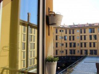 Foto 1 di Trilocale galleria 2 Agosto 1980, Bologna (zona Marconi)