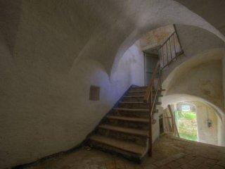 Foto 1 di Rustico / Casale via de cia, frazione Carbuta, Calice Ligure