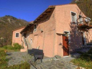 Foto 1 di Rustico / Casale via Isorella, 1, frazione Isallo, Magliolo