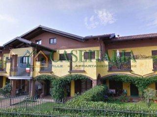 Foto 1 di Appartamento via Monte Rosa, Pianezza