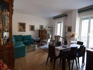 Foto 1 di Appartamento via San Pio X, Genova (zona Carignano, Castelletto, Albaro, Foce)