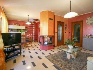 Foto 1 di Appartamento via Mappano 44, Caselle Torinese