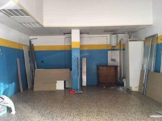 Foto 1 di Box / Garage via Cadighiara , 31r, Genova (zona S.Fruttuoso-Borgoratti-S.Martino)