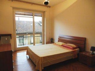 Foto 1 di Trilocale via Sant'Anselmo, Torino (zona San Salvario)