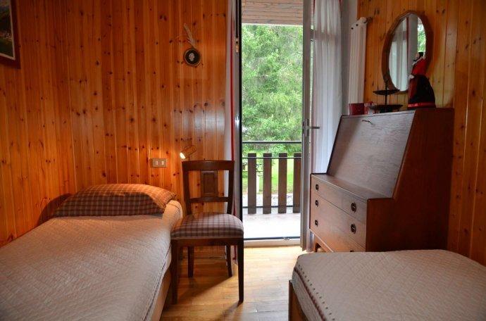 Foto 4 di Appartamento strada grand ru 4, Aosta