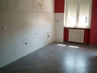 Foto 1 di Trilocale via arnaldo da brescia, Torino (zona Santa Rita)