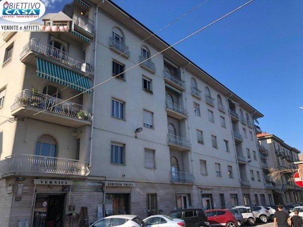 Foto 1 di Trilocale via Antonio Bassignano, Cuneo
