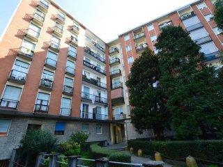 Foto 1 di Trilocale via Via Borgaro 108 int 6, Torino (zona Madonna di Campagna, Borgo Vittoria, Barriera di Lanzo)