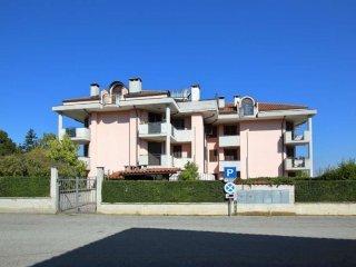 Foto 1 di Appartamento via Martiri della libertà, Lauriano