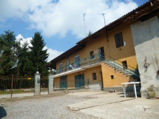 Foto 1 di Rustico / Casale Località Valle, Piozzo