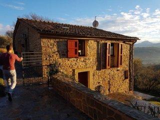 Foto 1 di Rustico / Casale via Piagge 5, frazione Piagge, Castelplanio