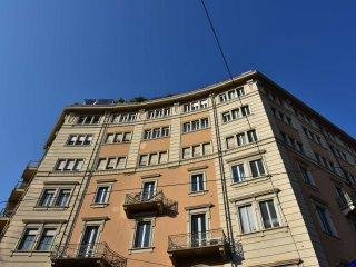 Foto 1 di Appartamento corso Einaudi  1, Torino (zona Crocetta, San Secondo)