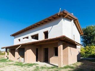 Foto 1 di Villa via Longo, Castel Maggiore