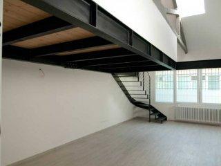 Foto 1 di Loft / Open space via S. Pier Tommaso, 18/D, Bologna (zona Mazzini, Fossolo, Savena)