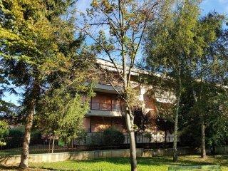 Foto 1 di Quadrilocale via Cervino 20, Alpignano