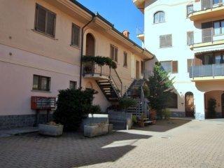 Foto 1 di Quadrilocale via Moncenisio, Sant'antonino Di Susa