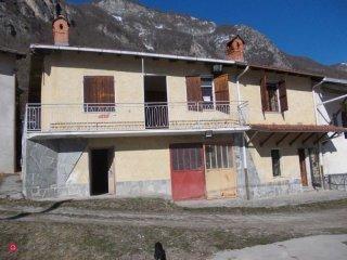 Foto 1 di Rustico / Casale Cornaletto Sottano - Cornaletto, Demonte