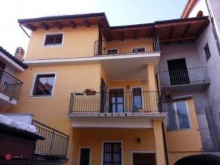 Foto 1 di Trilocale via della Vittoria 8/A, Margarita