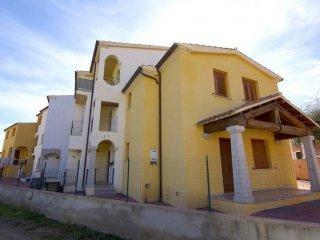 Foto 1 di Trilocale via Alcide De Gasperi, Posada