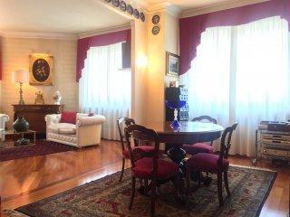 Foto 1 di Appartamento corso Re Umberto 133, Torino (zona Santa Rita)