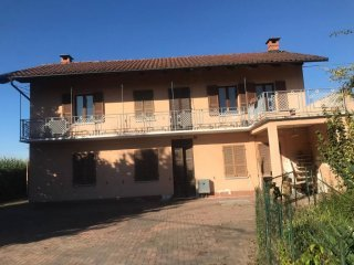 Foto 1 di Villa Frazione San Giovanni, Villafranca Piemonte