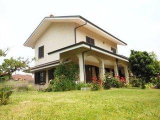 Foto 1 di Villa via Cuminalunga, Sangano