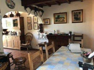 Foto 1 di Quadrilocale via Gaetano Donizetti 24, Firenze (zona Il Prato)