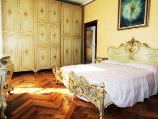 Foto 1 di Quadrilocale via Ormea 46, Torino (zona San Salvario)