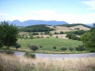 Foto 1 di Rustico / Casale via Piann, frazione Braccano, Matelica