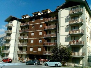Foto 1 di Appartamento viale Genevris, Sauze D'oulx