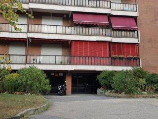 Foto 1 di Appartamento via Edoardo Rubino, Torino (zona Precollina, Collina)