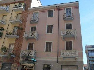 Foto 1 di Trilocale via Fidia, 7, Torino (zona Parella, Pozzo Strada)