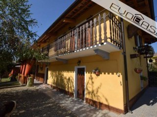 Foto 1 di Villa via Campiglione 52, Cavour
