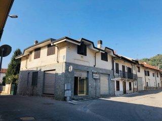 Foto 1 di Villa via Gorizia 1, Piossasco