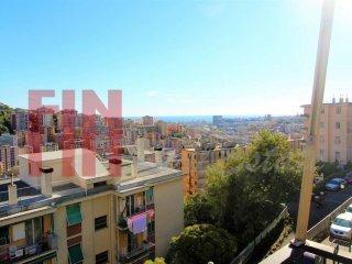 Foto 1 di Appartamento via Viazzi, Genova (zona Marassi-Staglieno)