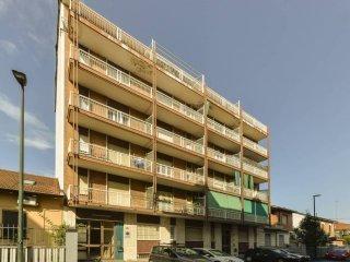 Foto 1 di Quadrilocale via Pietro Cossa 52/10, Torino (zona Parella, Pozzo Strada)