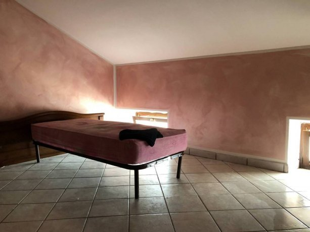 Foto 14 di Attico / Mansarda via Giuseppe Mazzini, Caraglio