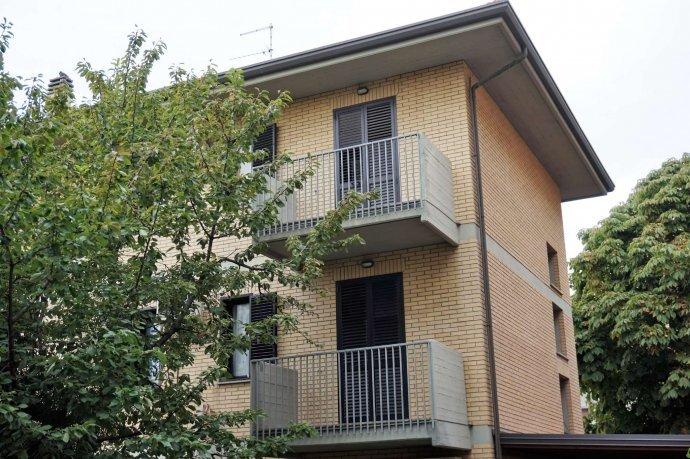 Foto 1 di Appartamento via Coletti 82, frazione San Giuliano A Mare, Rimini