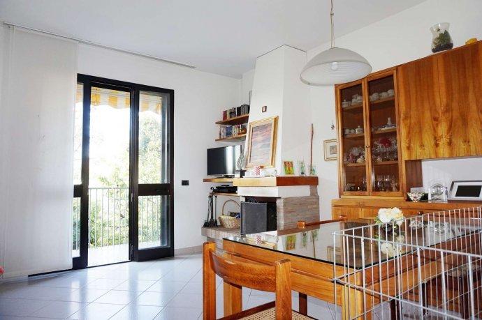Foto 2 di Appartamento via Coletti 82, frazione San Giuliano A Mare, Rimini