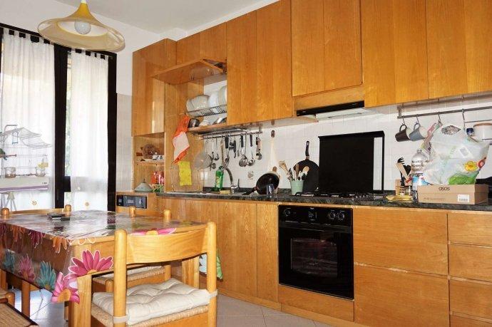 Foto 3 di Appartamento via Coletti 82, frazione San Giuliano A Mare, Rimini