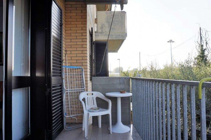 Foto 6 di Appartamento via Coletti 82, frazione San Giuliano A Mare, Rimini