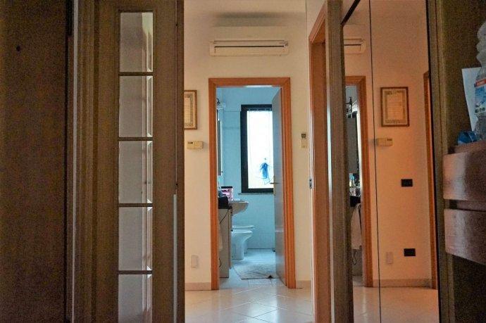Foto 8 di Appartamento via Coletti 82, frazione San Giuliano A Mare, Rimini