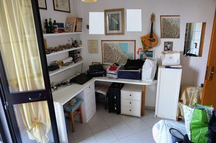 Foto 12 di Appartamento via Coletti 82, frazione San Giuliano A Mare, Rimini