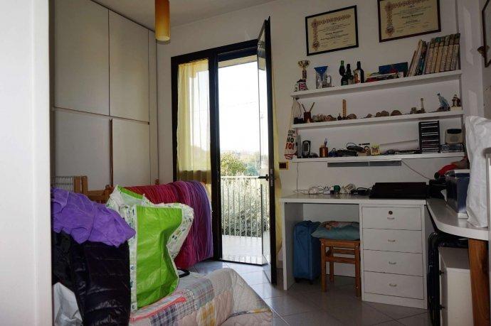 Foto 14 di Appartamento via Coletti 82, frazione San Giuliano A Mare, Rimini