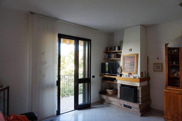 Foto 20 di Appartamento via Coletti 82, frazione San Giuliano A Mare, Rimini