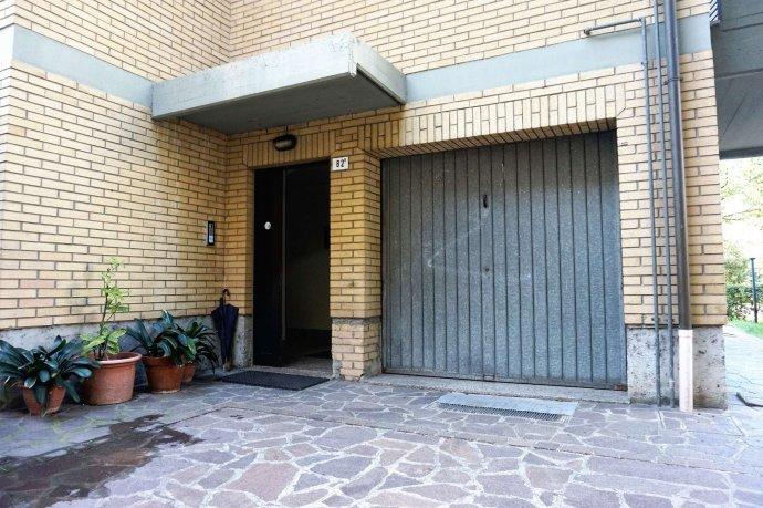 Foto 28 di Appartamento via Coletti 82, frazione San Giuliano A Mare, Rimini