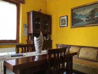 Foto 1 di Quadrilocale via Loreto, Lanzo Torinese